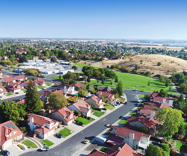 Vacaville CA Community Information by HomeSwing Real Estate