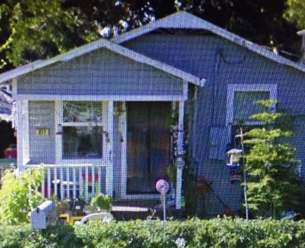An Investors Dream! Cute two bedroom and one bath large lot home. Lots of potential to this home.