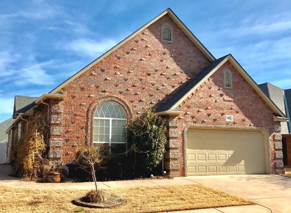 14912 Monticello Drive, Oklahoma City, OK, 73134