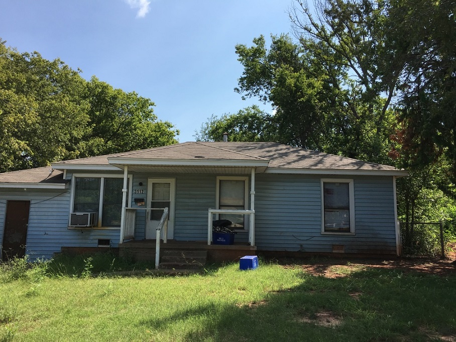 3112 N Laird Avenue, Oklahoma City, OK, 73105