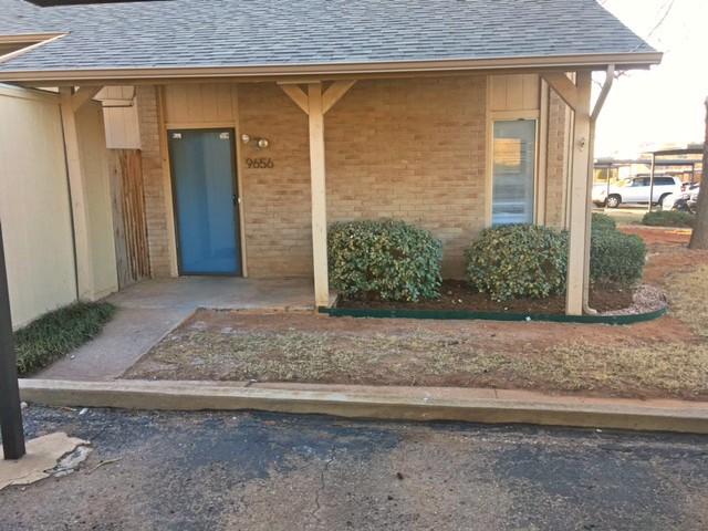 9656 Hefner Village Blvd., Oklahoma City, OK, 73162