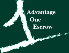 Advantage One Escrow