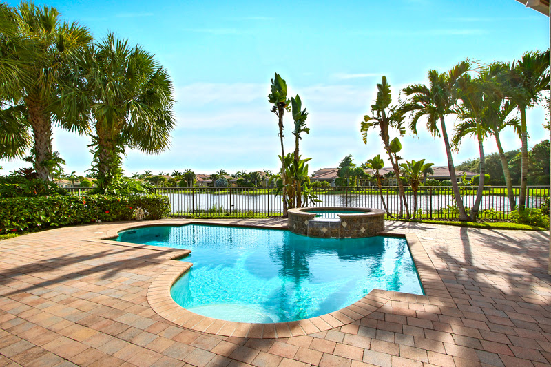 Country Club at Mirasol Home For Sale