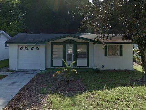 OFF MARKET - Income Producing - Holiday, FL