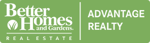 Better Homes & Garden Real Estate Advantage Realty