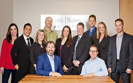 Holmes Burrell Real Estate