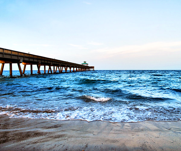 Deerfield Beach FL Area, Community and Real Estate Information, Homes for Sale, Property Listings