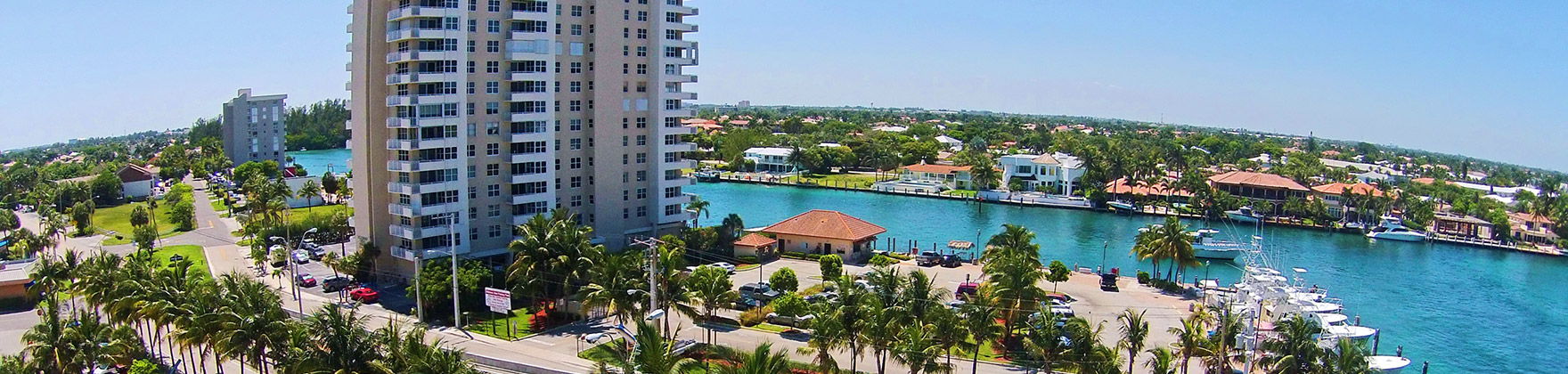 Deerfield Beach Area, Community and Real Estate Information, Homes for Sale, Property Listings