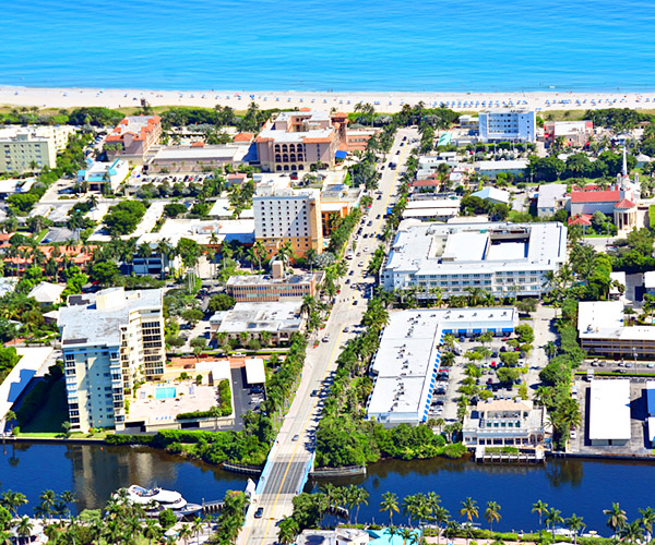 Delray Beach FL Area, Community and Real Estate Information, Homes for Sale, Property Listings