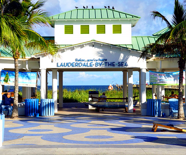 Lauderdale-by-the-Sea FL Area, Community and Real Estate Information, Homes for Sale, Property Listings