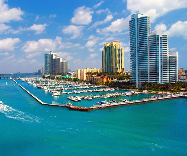 Miami Beach FL Area, Community and Real Estate Information, Homes for Sale, Property Listings