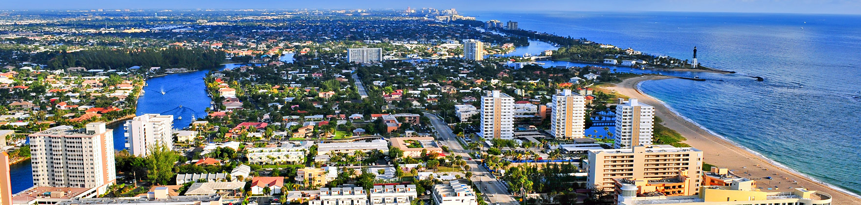 Pompano Beach FL Area, Community and Real Estate Information, Homes for Sale, Property Listings