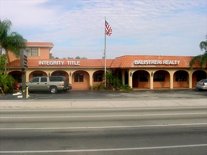 Pompano Beach Sales Center