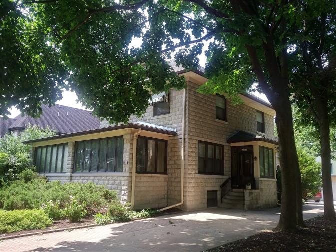 118 N Elm Ave., Elmhurst, IL, 60126