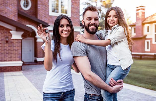 Get a mortgage in Los Angeles CA, Riverside County CA, Mortgage Pre-approval in Orange County CA