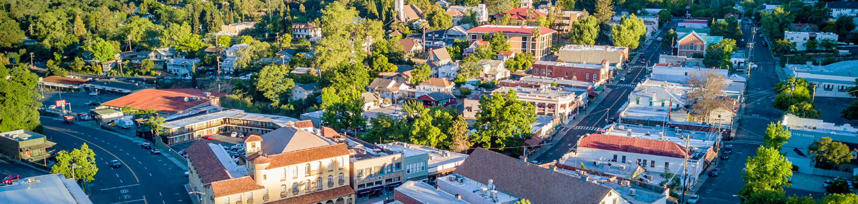 Sonora CA Area, Community and Real Estate Information, Homes for Sale, Property Listings