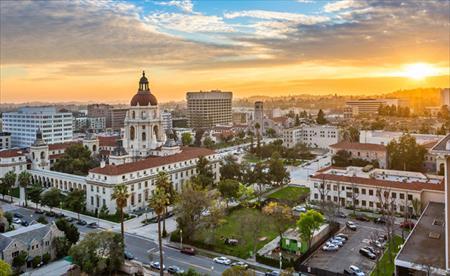 California-South