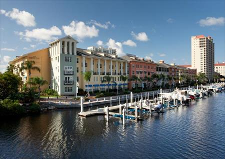 Florida-Tampa Bay