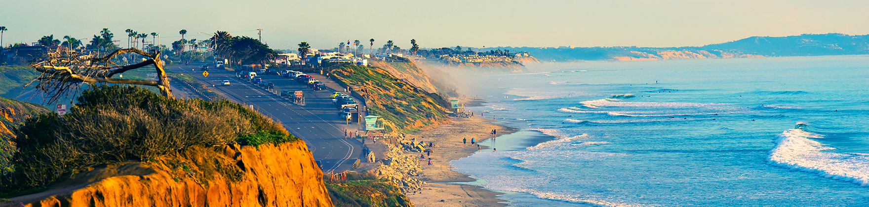 Encinitas CA Area, Community and Real Estate Information, Homes for Sale, Property Listings