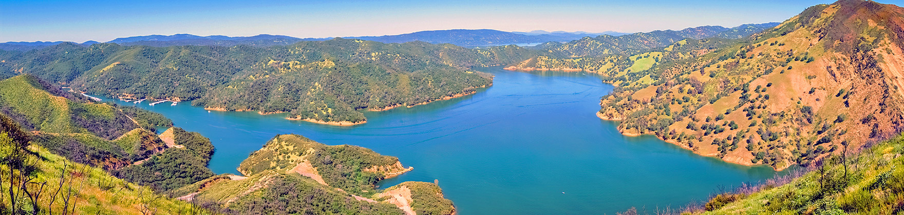 Lake Berryessa CA Area, Community and Real Estate Information, Homes for Sale, Property Listings