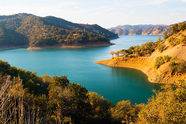 Lake Berryessa CA Community Information by HomeSwing Real Estate