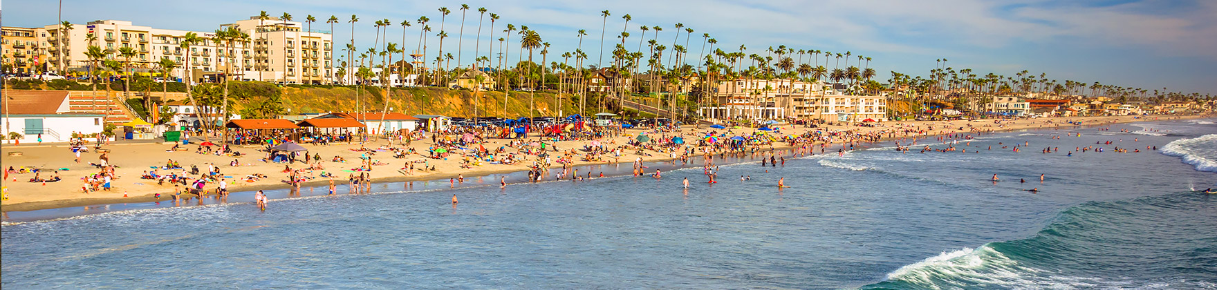Oceanside CA Area, Community and Real Estate Information, Homes for Sale, Property Listings
