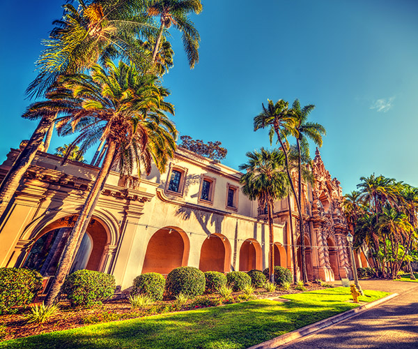San Diego CA Community Information by HomeSwing Real Estate