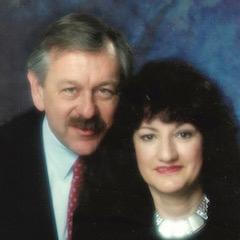 Dick & Cynthia Faust