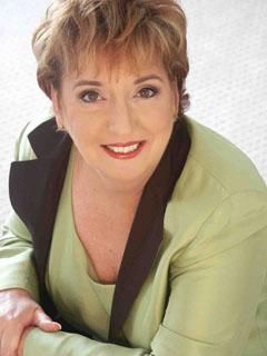 Margaret Van Herk