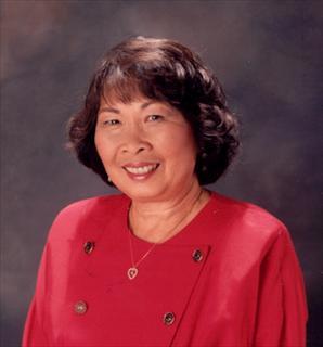 Liz Jue