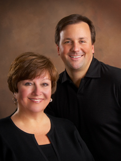 Mark and Diana Massey