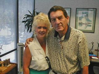 Bob & Sherry Newtols