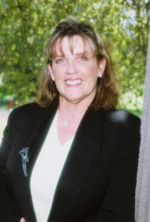 Julie Gerken