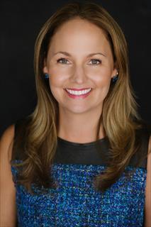Nikki Bruce