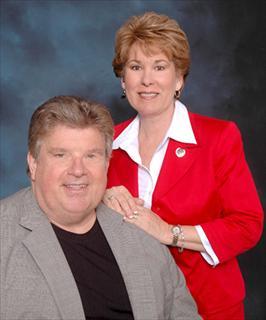Doug and Janet Montandon