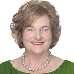 Pamela Ratcliffe