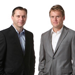 Joe & Matt Gover