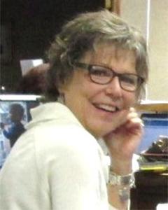 Marj Hyland