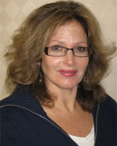 Sheri Pennartz