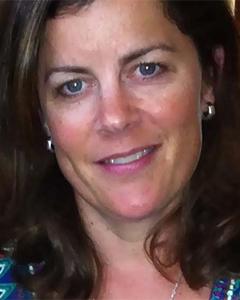 Jacqueline Parker