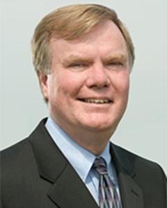 Dennis Wheeler