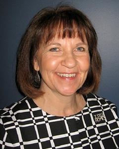 Lauren Meacham