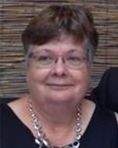 Karen Van Buren