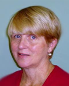 Mary VanVliet