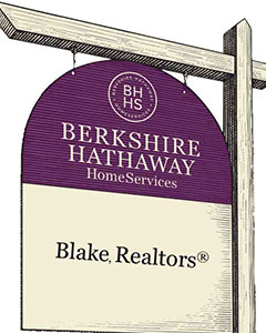 Berkshire Hathaway HomeServices Blake, REALTORS Customer Service
