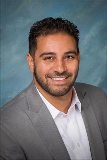 Michael Abdel-Sayed