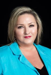 Amy Kincheloe, CDPE