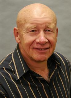 Ed Peeler