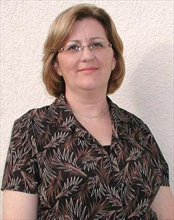 Gail Marchena