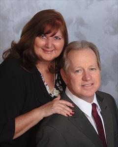 Pam & Roland Smith
